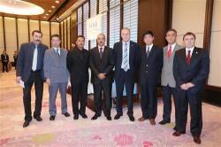 Osem sodnikov za turnir na Japonskem vir: www.fivb.org