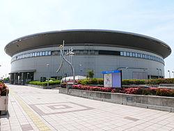 dvorana Nagoya Nippongaishi