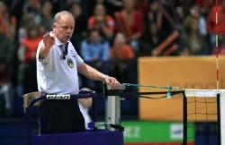David Gril bo vodil tekmo Lige prvakov v Romuniji