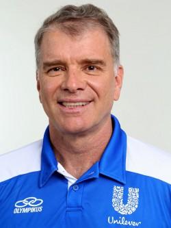 Bernardo Rezende bo vodil ekipo Unilever Volei