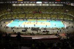 Mesto Belo Horizonte in dvorana Mineirinho sta letošnje prizorišče svetovnega klubskega prvenstva