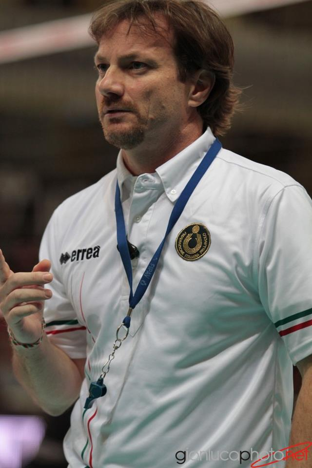 Italijan Rapisarda bo debitant na zaključnih turnirjih lige prvakov