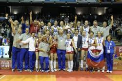 Rusija - 2013