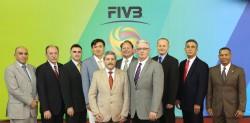 Sodniki na letošnjem klubskem svetovnem prvenstvu vir: www.fivb.org