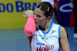 Sanja Malgurski bo z brazilsko ekipo poskušala osvojiti naslov svetovne klubske prvakinje