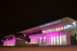 Zuerich Sportshalle gosti najboljše ženske ekipe s celega sveta