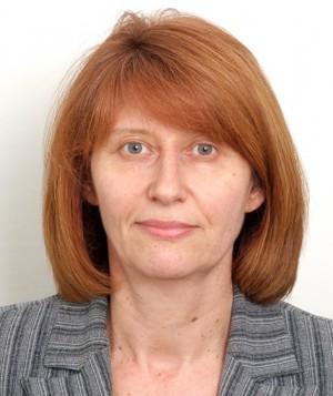 Zorica Bjelić, nova sekretarka ERC