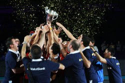 Turkinje še do naslova svetovnih prvakinj