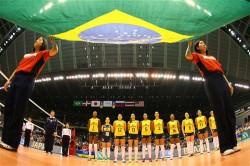 Nov naslov za Brazilijo. vir: www.fivb.org