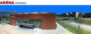 Dvorana Poprad Arena