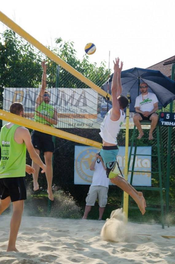 Daniel Atanasov, Mokronog Open 2015 (foto: FB Mivka Mokronog)