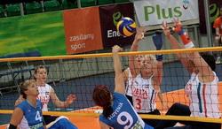 Evropsko prvenstvo v sedeči odbojki na Poljskem (foto: sportel24.pl)