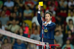 Susana Rodríguez Játiva bo sodila na zaključnem turnirju v Bakuju