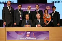 Sodniki letošnje izvedbe klubskega prvenstva